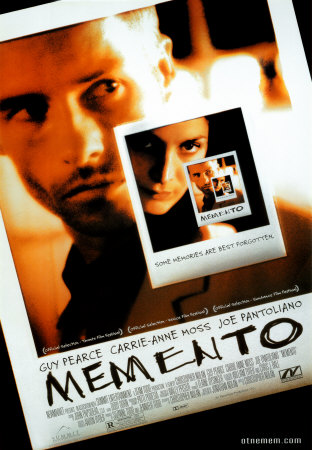 Memento in streaming