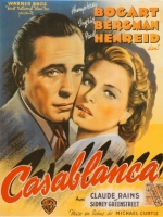 Casablanca in streaming
