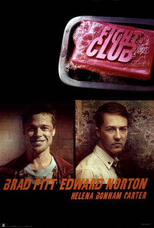 Fight club in streaming