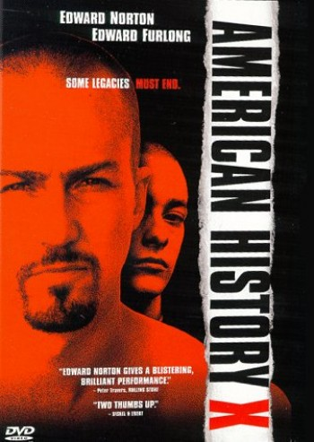 American History X in streaming