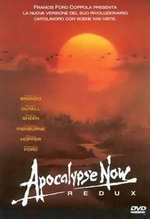 Apocalypse now redux in streaming