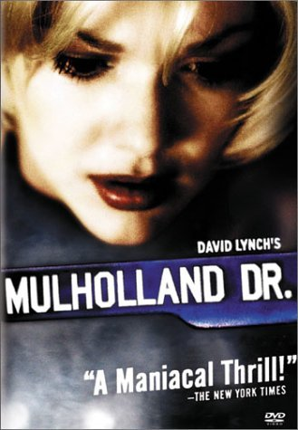 Mulholland drive in streaming