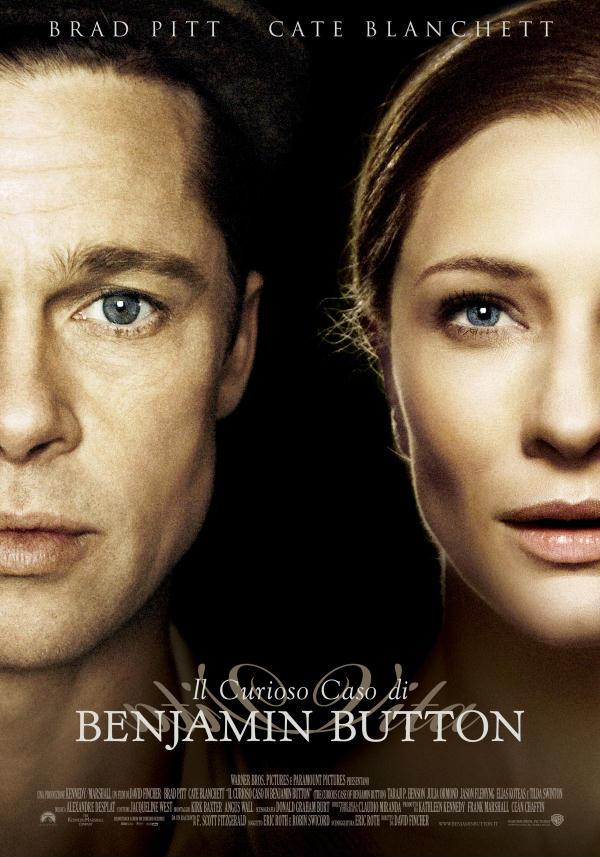 Il curioso caso di Benjamin Button in streaming