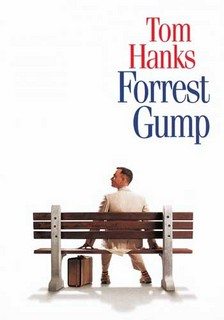 Forrest Gump in streaming