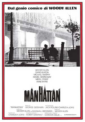 Manhattan in streaming