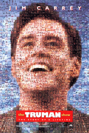 the truman show in streaming
