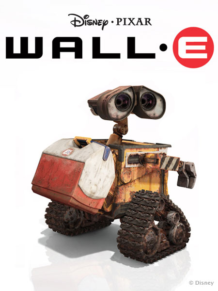 Wall e in streaming