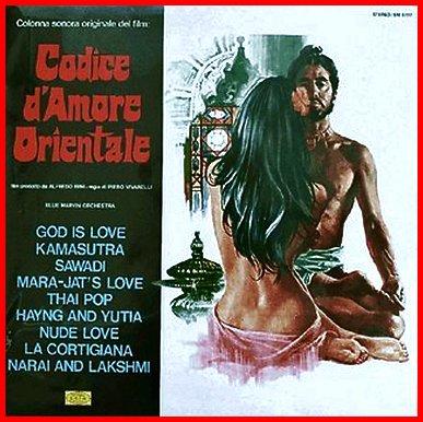 Codice d'amore orientale (1974) streaming film megavideo movshare novamov
