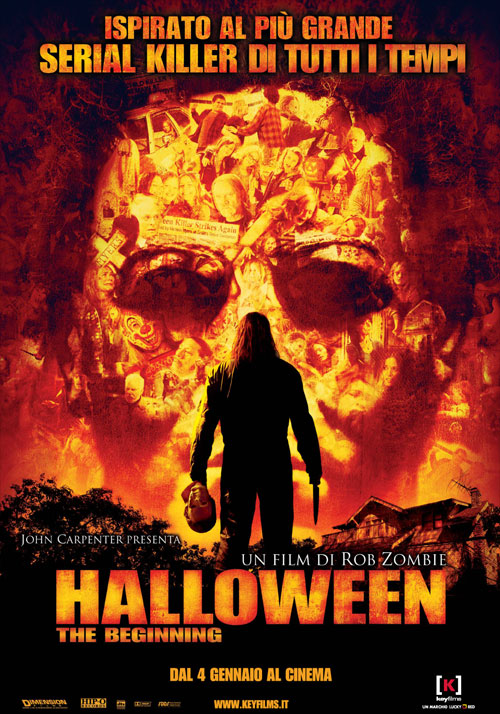 Halloween The beginning streaming film megavideo