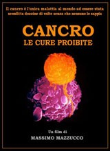 Cancro: le cure proibite streaming documentario youtube