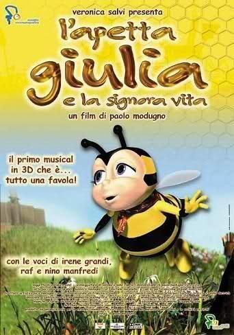 L'apetta Giulia e la signora Vita (2003) film streaming megavideo videozer movshare