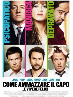 Come Ammazzare Il Capo E Vivere Felici (2011) Film Streaming Videoweed Megavideo