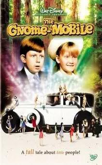 La gnomo mobile (1967) streaming film megavideo