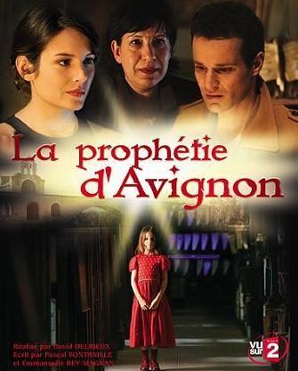La Profezia d'Avignone (2011) serie tv streaming  megavideo videobb videozer