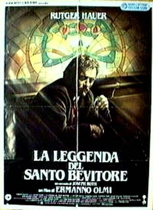 La Leggenda del Santo Bevitore (1988) streaming film megavideo