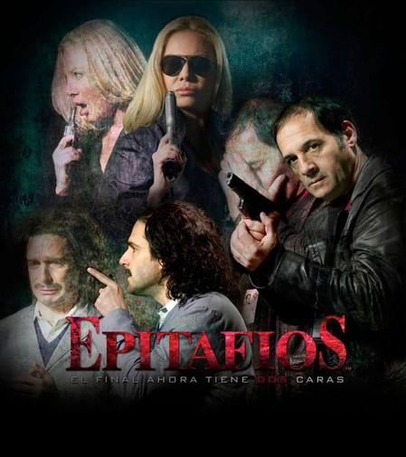 Requiem City - Epitafios serie tv streaming megavideo