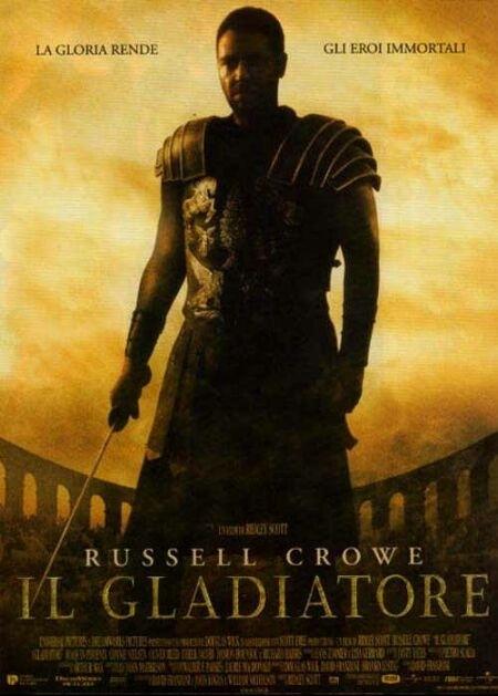 Il Gladiatore streaming film megavideo