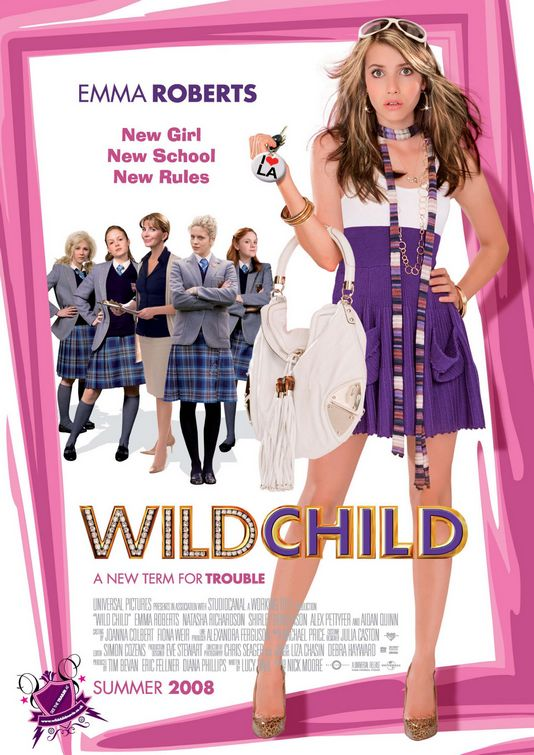 Wild child (ita) streaming film megavideo